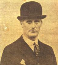 Mr Frederick Pentland
