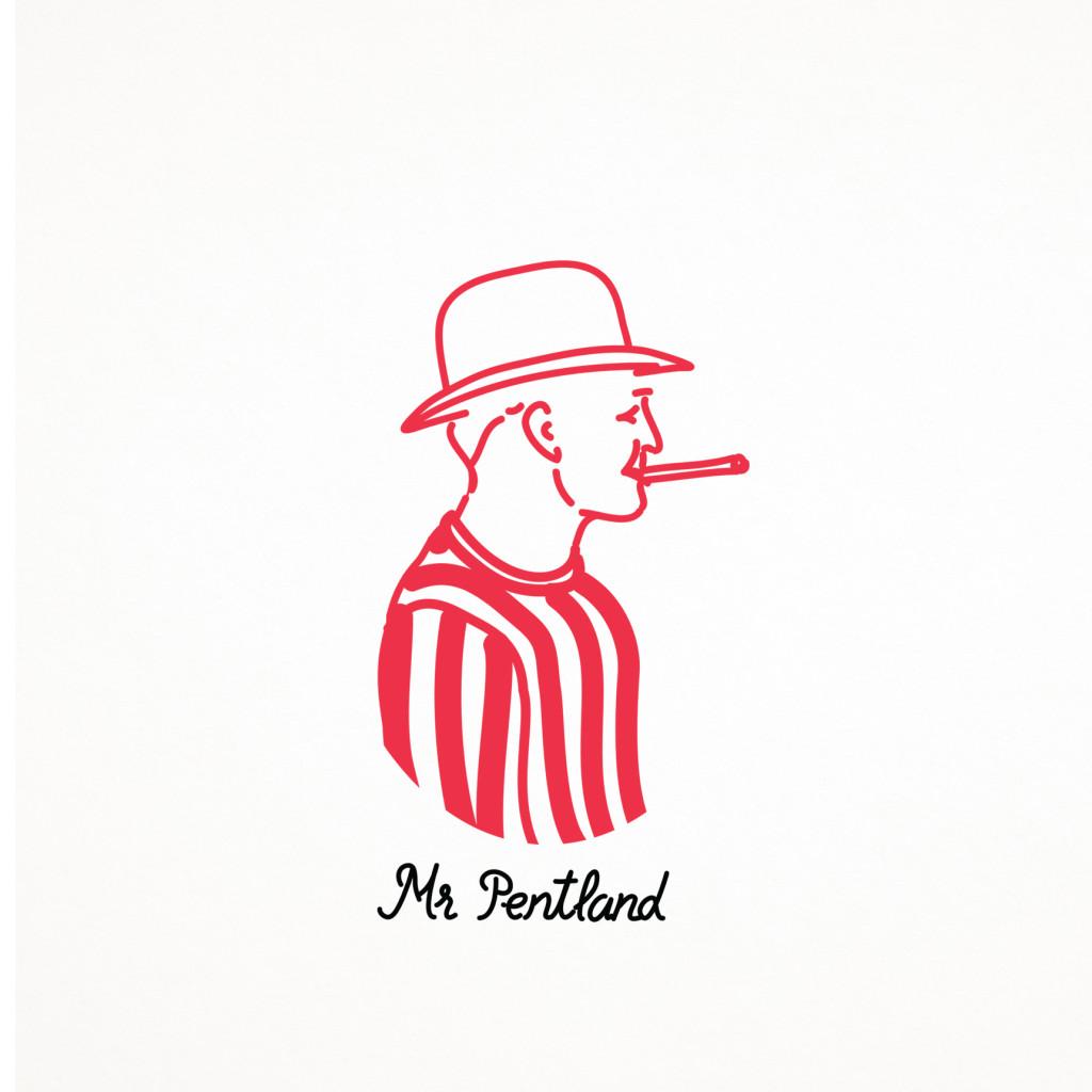 mr pentland